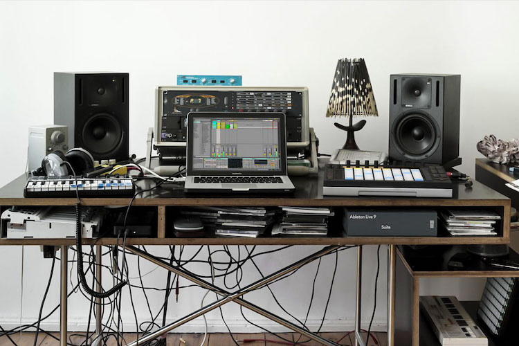 Ableton Course Melbourne | Ableton Lessons in Melbourne