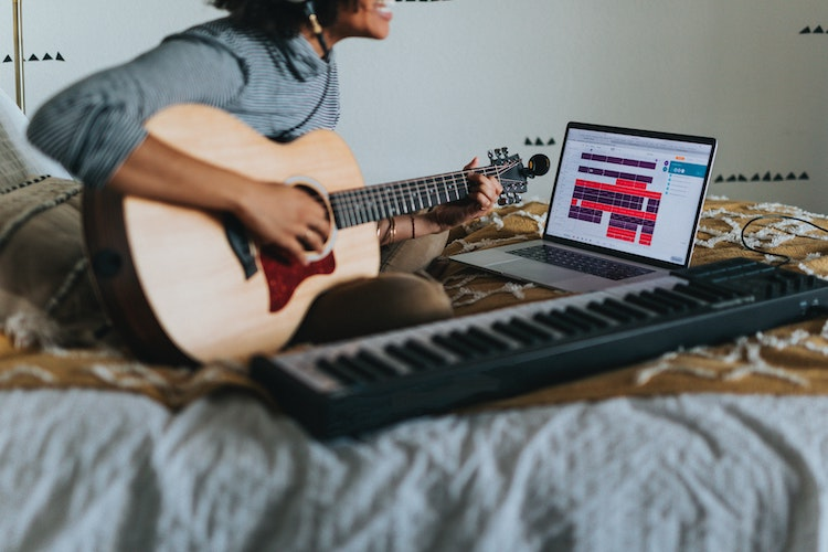 Record Your Own Music, Music Courses Melbourne
